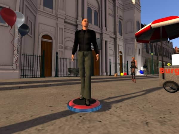 games like second life no download