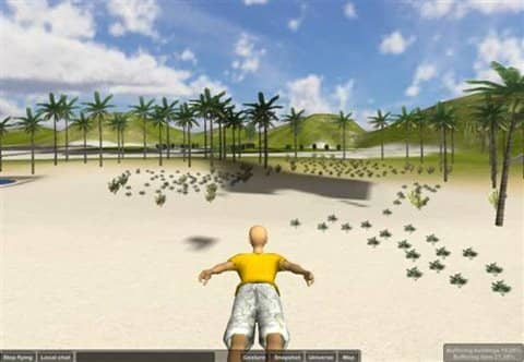 games like second life 2021