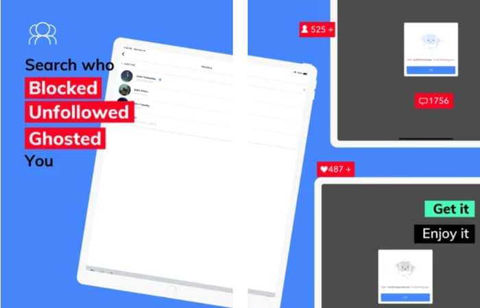Unfollow Apps for Instagram