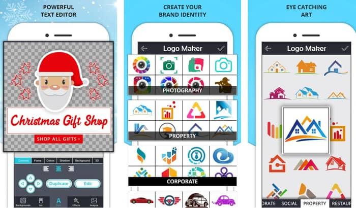 gaming logo making app