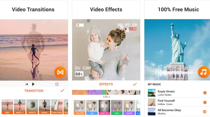 best video editing apps 7
