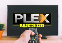 best plex alternatives you should use