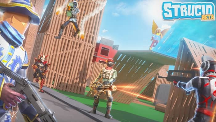 cool roblox games