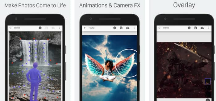 Best Overlay App for iPhone