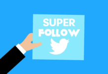 twitter super follows