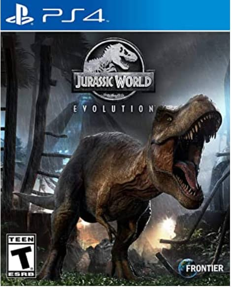 Best PS4 open world hunting game