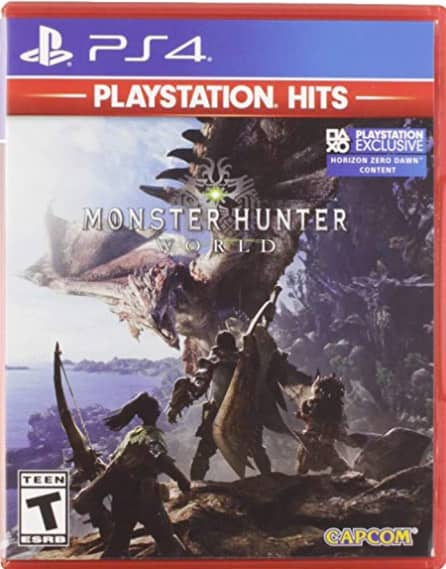 PS4 hunting games with gun Controller