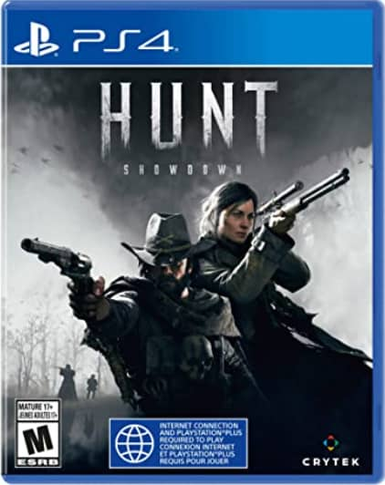 Best PS4 Hunting Games
