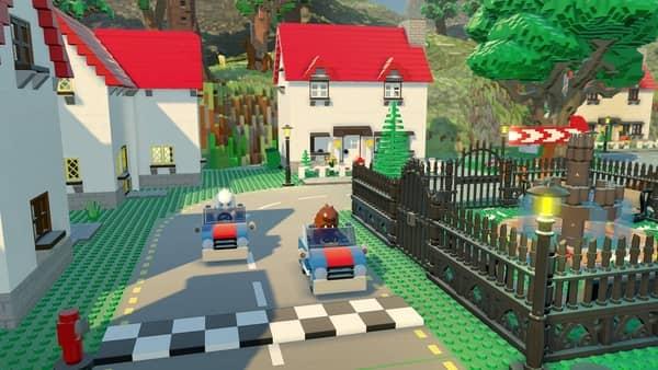 Lego Worlds - roblox alternatives