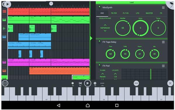 FL Studio App