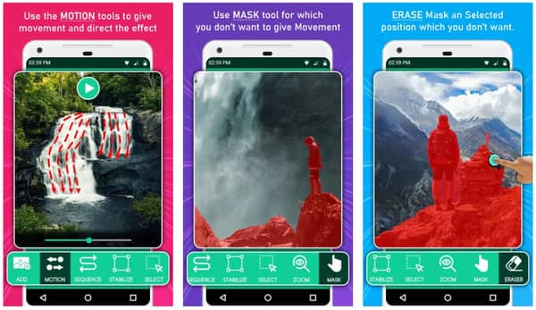 Best Apps To Animate Photos On Android 10