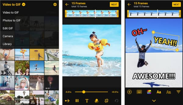 Best Apps To Animate Photos On Android 2