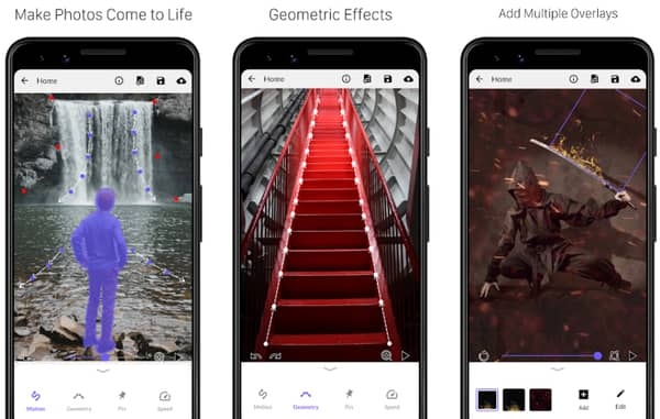 Best Apps To Animate Photos On Android 4