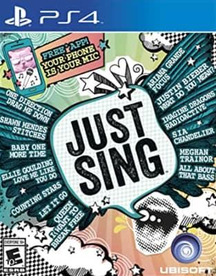 Best ps4 Karaoke game