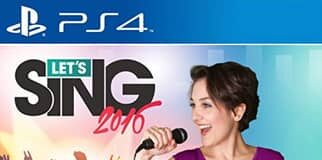 ps4 Karaoke game 2