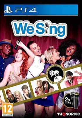 ps4 Karaoke game 5