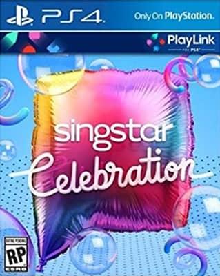 ps4 Karaoke game 6