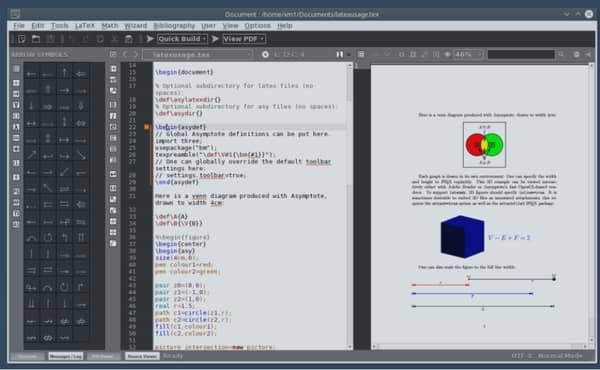 Best LaTeX Editor for Windows
