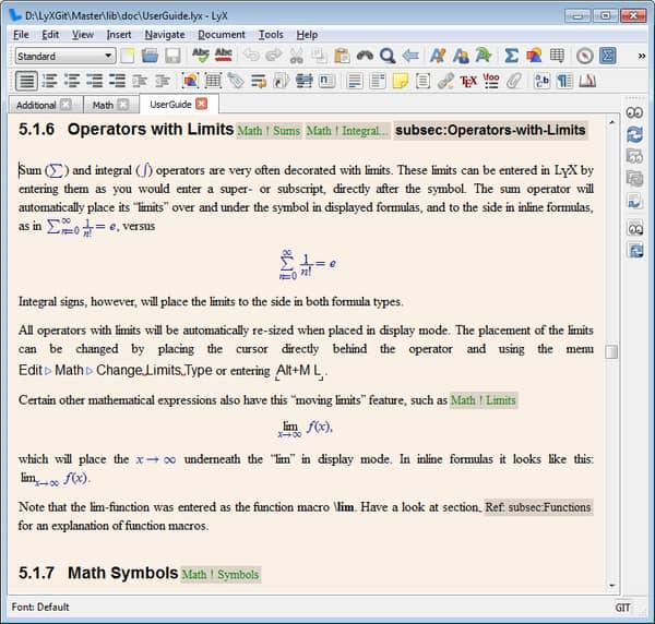 Best online LaTeX editor