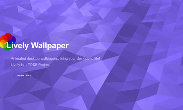 3d live wallpapers for windows 10
