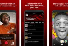 auto tune apps for android