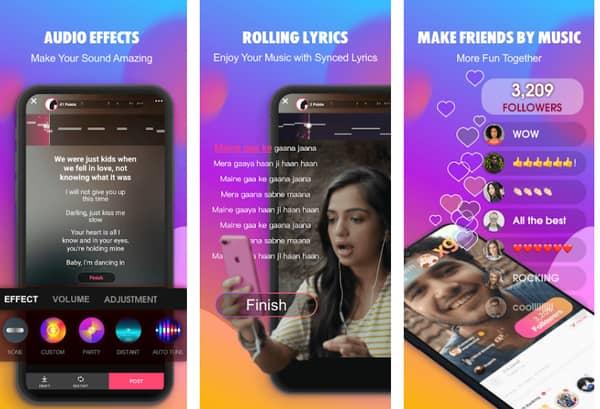 best auto tune apps free