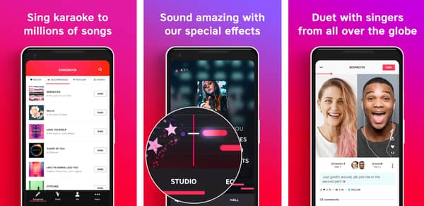 auto tune apps for iphone