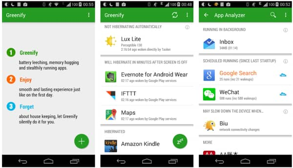 Best App Killers for Android 1