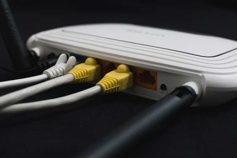 Restart the Router