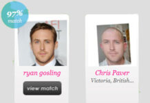 Websites to Find Your Doppelganger