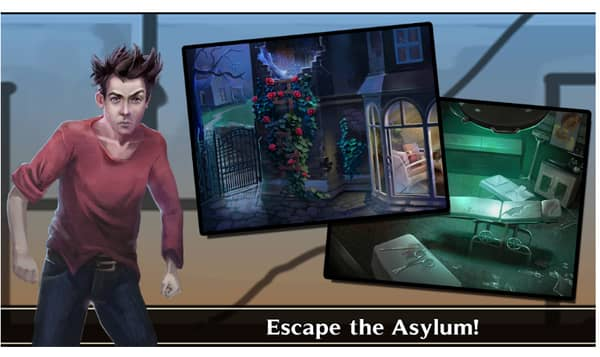 War Escape Game for Android