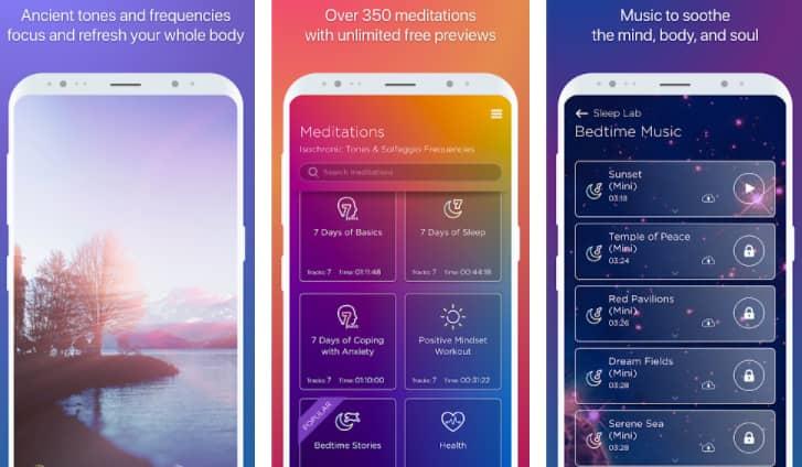 Mindwell: ASMR App