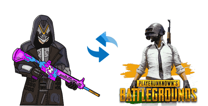 Transfer Your Old PUBG Mobile Account to Battlegrounds Mobile India