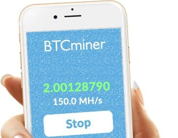 Btcminer: Cloud-Based mining software