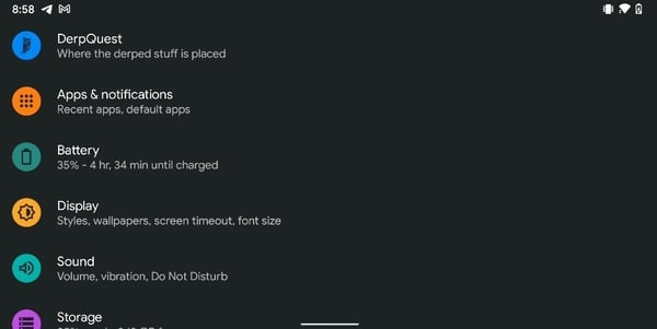 apps and notificatio dWTdu