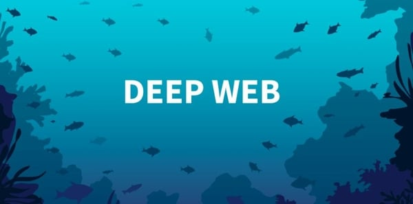 deep web intro
