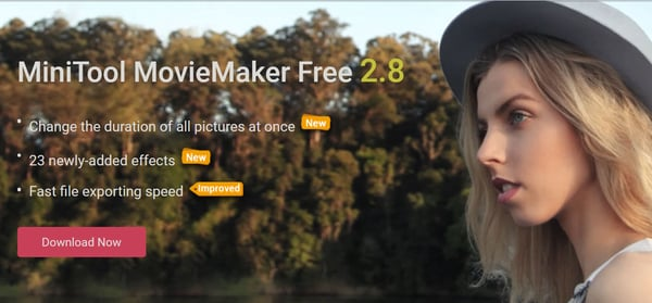 minitool movie maker 1GnD6
