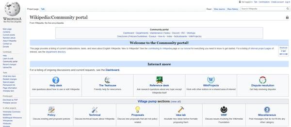 wikipedia website wh uQ5fl